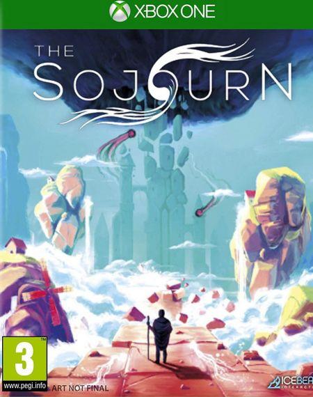 Echanger le jeu The Sojourn sur Xbox One
