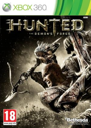 Echanger le jeu Hunted : The demon's forge sur Xbox 360