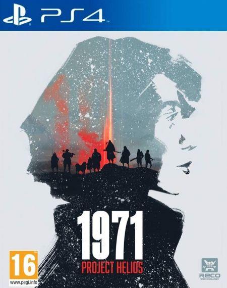 Echanger le jeu 1971 Project Helios  sur PS4