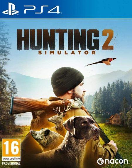 Echanger le jeu Hunting Simulator 2 sur PS4
