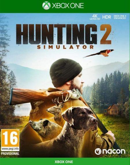 Echanger le jeu Hunting Simulator 2 sur Xbox One