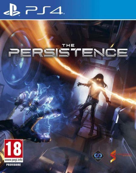 Echanger le jeu The Persistence sur PS4