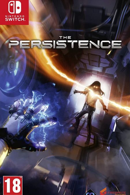 Echanger le jeu The Persistence sur Switch