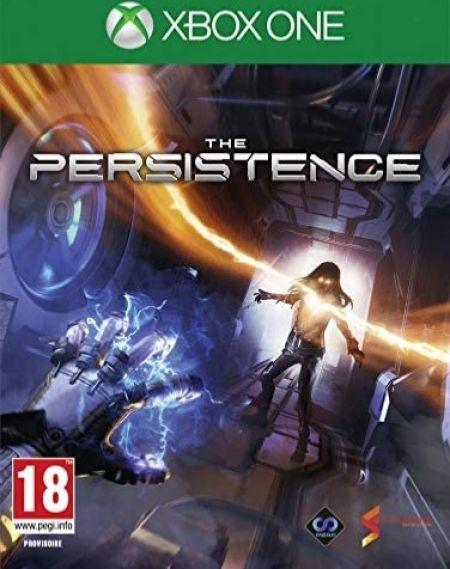 Echanger le jeu The Persistence sur Xbox One