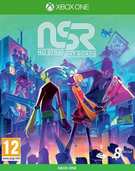 Echanger le jeu No Straight Roads sur Xbox One