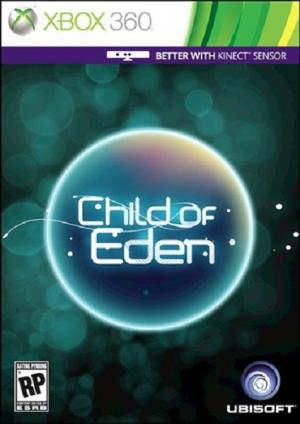 Echanger le jeu Child of Eden sur Xbox 360