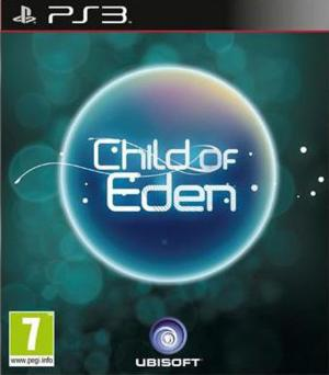 Echanger le jeu Child of Eden sur PS3