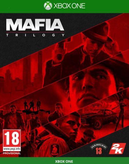 Echanger le jeu Mafia - Trilogy sur Xbox One