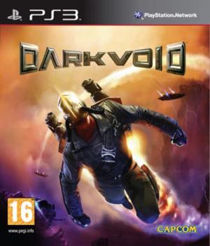 Echanger le jeu Dark Void sur PS3