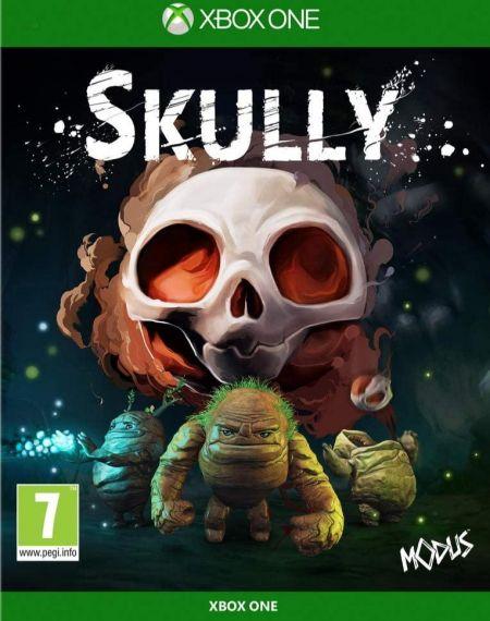Echanger le jeu Skully sur Xbox One
