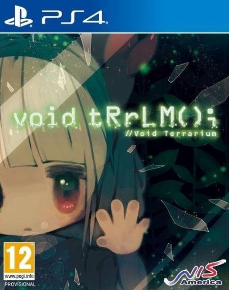 Echanger le jeu Void Terrarium sur PS4