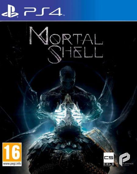 Echanger le jeu Mortal Shell sur PS4