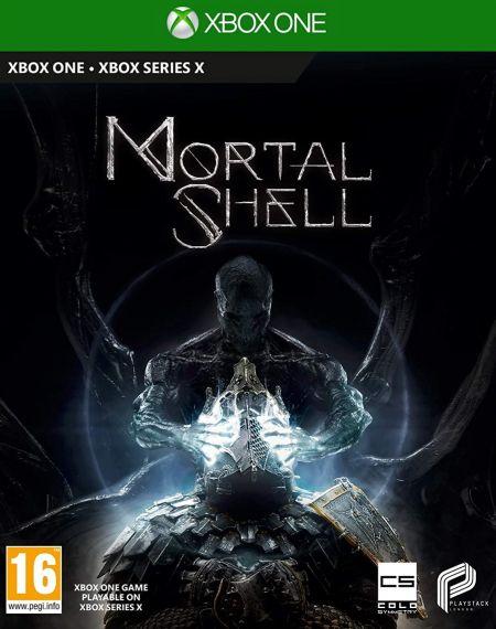 Echanger le jeu Mortal Shell sur Xbox One