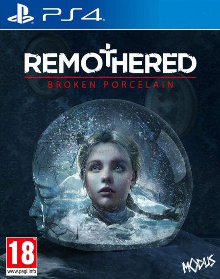 Echanger le jeu Remothered: Broken Porcelain sur PS4