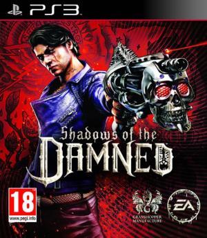 Echanger le jeu Shadows of the damned sur PS3