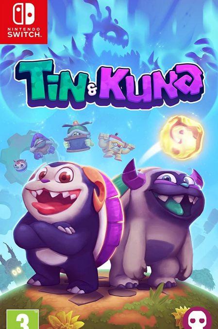 Echanger le jeu Tin & Kuna sur Switch