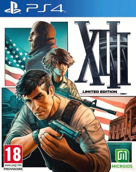 Echanger le jeu XIII - Limited Edition sur PS4