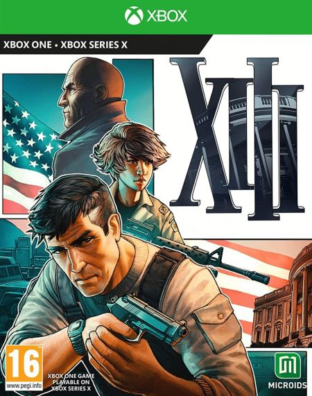 Echanger le jeu XIII - Limited Edition sur Xbox One