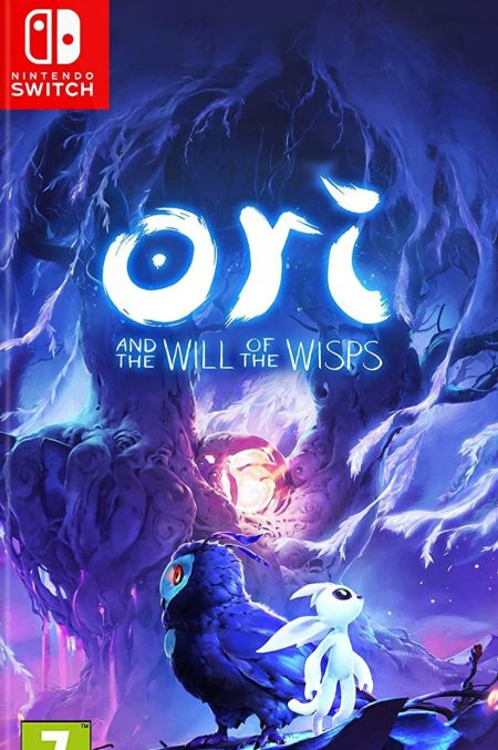 Echanger le jeu Ori and the Will of the Wisps sur Switch
