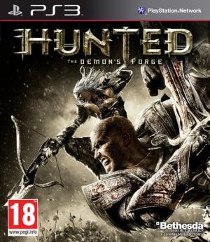 Echanger le jeu Hunted : The demon's forge sur PS3