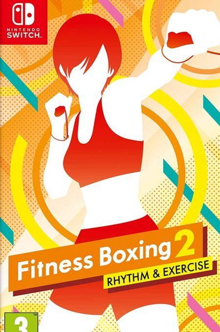 Echanger le jeu Fitness Boxing 2 - Rhythm & Exercise sur Switch