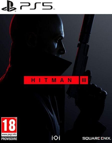 Echanger le jeu Hitman 3 (PS-VR Compatible) sur PS5