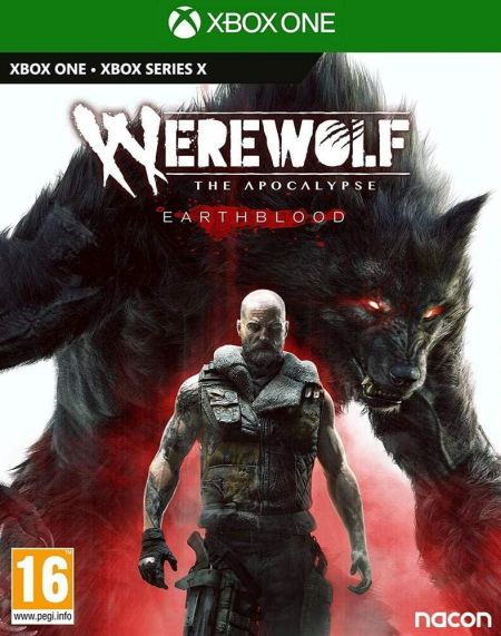 Echanger le jeu Werewolf : The Apocalypse - Earthblood sur Xbox One