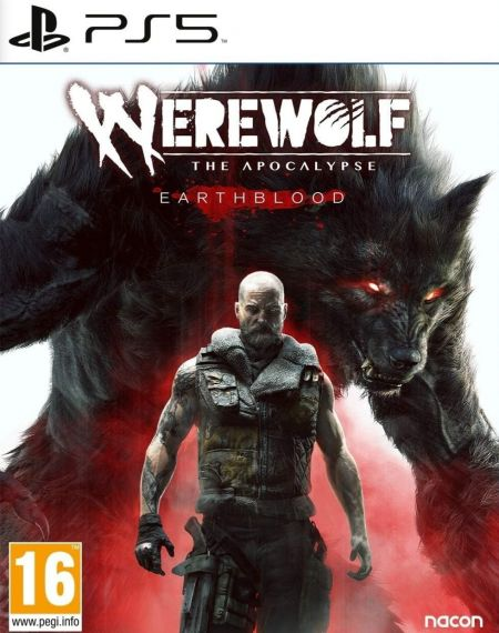Echanger le jeu Werewolf : The Apocalypse - Earthblood sur PS5