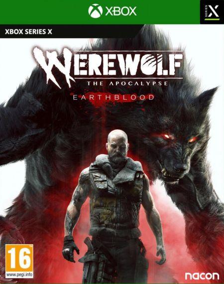 Echanger le jeu Werewolf : The Apocalypse - Earthblood sur XBOX SERIES X