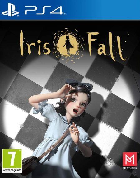 Echanger le jeu Iris Fall sur PS4