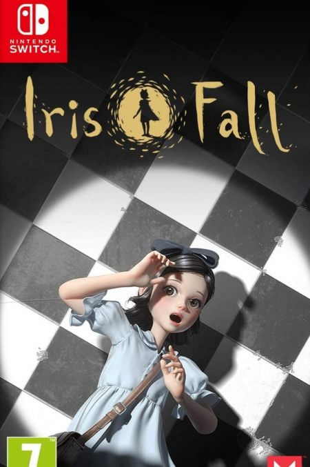 Echanger le jeu Iris Fall sur Switch