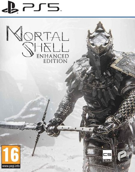 Echanger le jeu Mortal Shell Enhanced Edition sur PS5