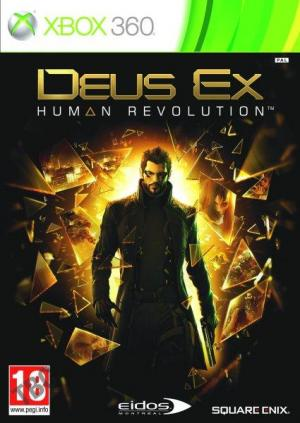 Deus Ex Mankind Divided Day One Edition PS4