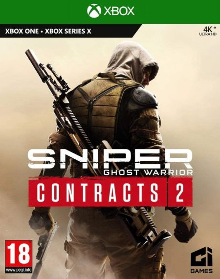 Echanger le jeu Sniper Ghost Warrior Contracts 2 sur Xbox One