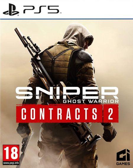 Echanger le jeu Sniper Ghost Warrior Contracts 2 sur PS5
