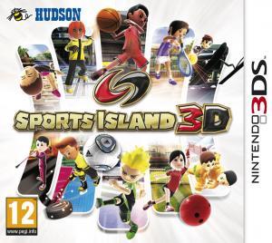 Echanger le jeu Sports Island 3D sur 3DS