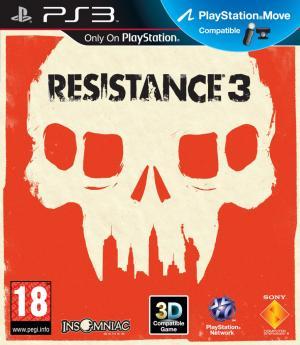 Echanger le jeu Resistance 3 sur PS3