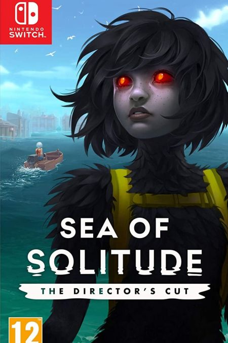 Echanger le jeu Sea of Solitude sur Switch