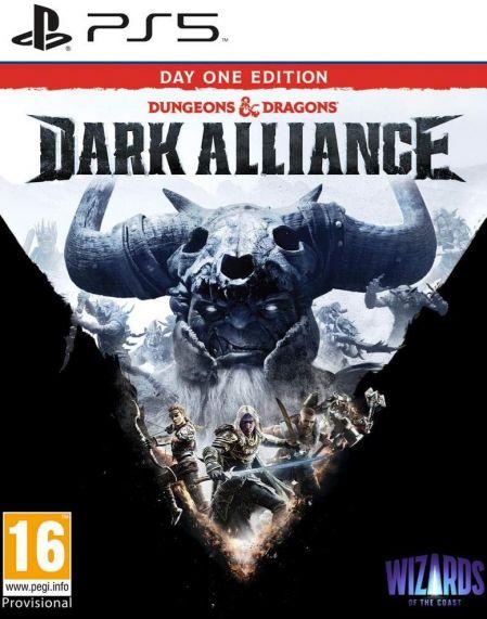 Echanger le jeu Dark Alliance Dungeons & Dragons sur PS5