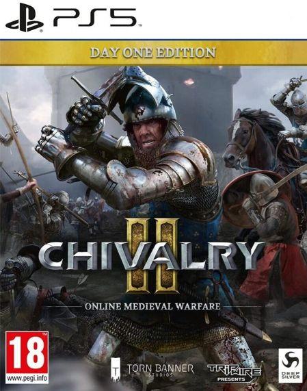 Echanger le jeu Chivalry 2 (Jeu exclusivement en ligne) sur PS5