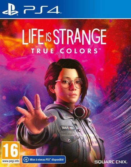 Echanger le jeu Life is Strange : True Colors sur PS4