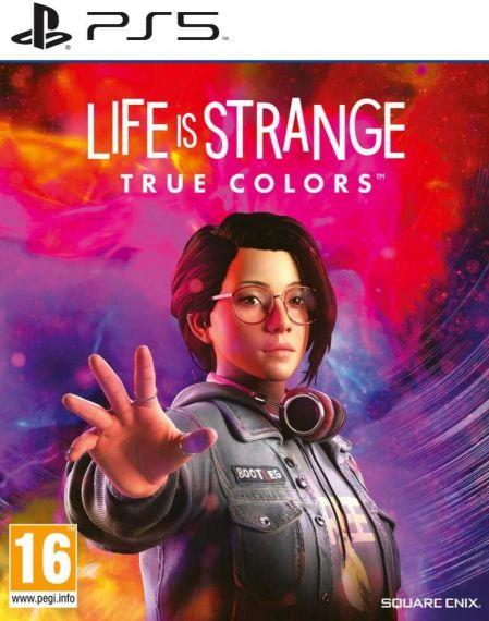 Echanger le jeu Life is Strange : True Colors sur PS5