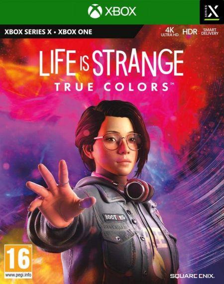 Echanger le jeu Life is Strange : True Colors sur Xbox One