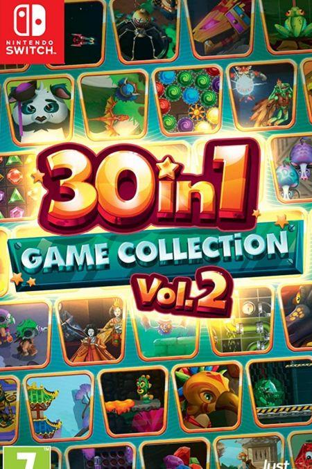 Echanger le jeu 30 in 1 - Game Collection vol.2 sur Switch