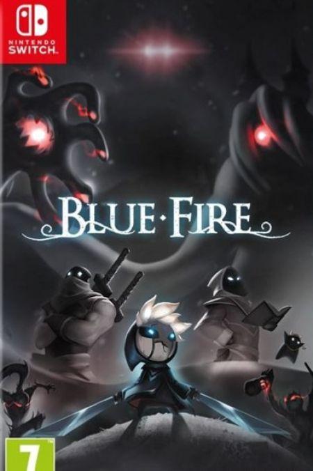 Echanger le jeu Blue Fire sur Switch