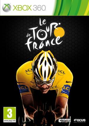 Echanger le jeu Tour de France : Le Jeu Officiel sur Xbox 360