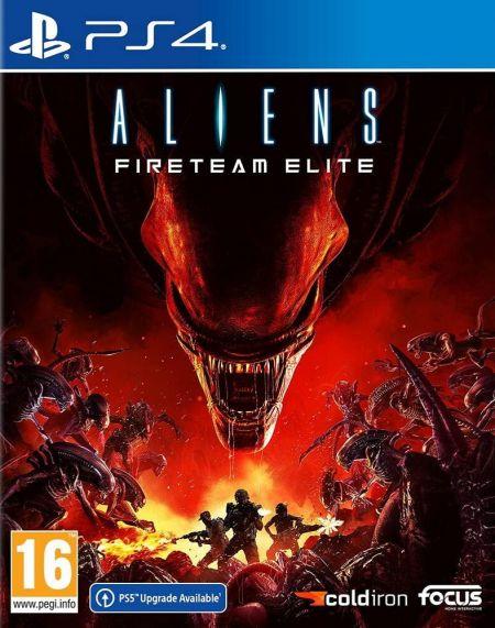 Echanger le jeu Aliens: Fireteam Elite sur PS4