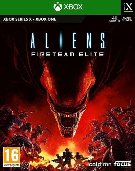 Echanger le jeu Aliens: Fireteam Elite sur Xbox One