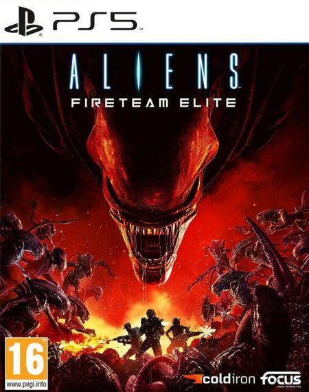 Echanger le jeu Aliens: Fireteam Elite sur PS5