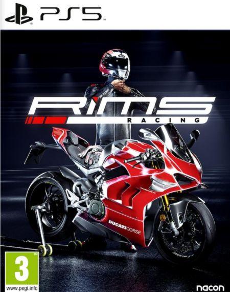 Echanger le jeu Rims Racing sur PS5